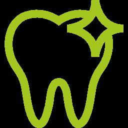 tandheelkundige kliniek facings