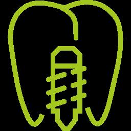 tandheelkundige kliniek implantologie