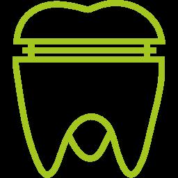 tandheelkundige kliniek kronen en bruggen